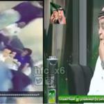 بالفيديو..سعود الصرامي يجلد نصراوية بعد إحتفالهم بهدف اوراوا