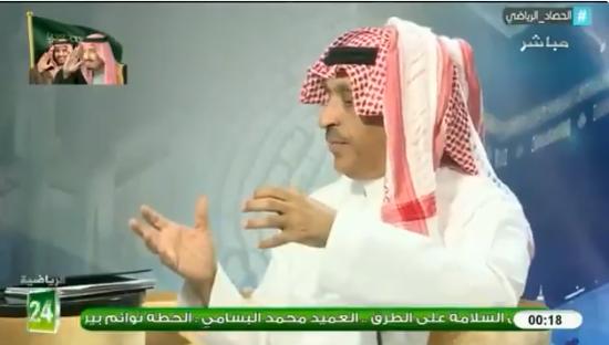 """بالفيديو..علي كميخ:الهلال جاء بالبن العصفور للمدرب """"دياز"""""""