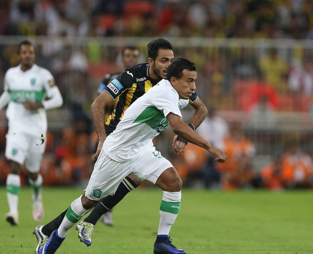 مدرب مصر يحرج محترف في الدوري السعودي