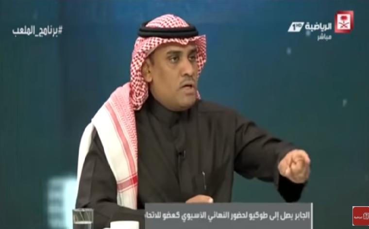 بالفيديو.. أسامة النعيمة : اوراوا فريق ضعيف ومليء بالثغرات ولا يستطيع إبعاد الهلال عن الآسيوية