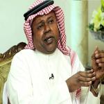 بالفيديو.. سعيد العويران يهاجم سامي الجابر: طفش نجوم نادي الشباب !