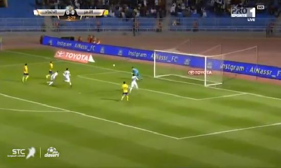 بالفيديو.. ملخص مباراة النصر والاتحاد