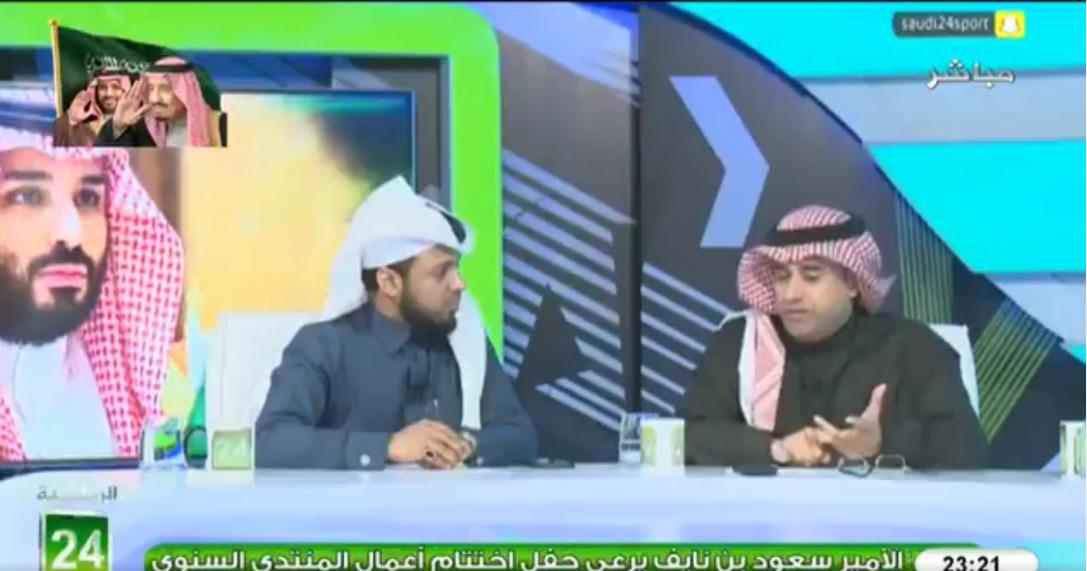 بالفيديو: محمد الغامدي يكشف عن المشكلة الأساسية التي تواجه جوستافو مدرب النصر