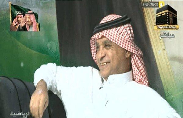 بالفيديو: سعود الصرامي: هذا اللاعب رهان خاسر!