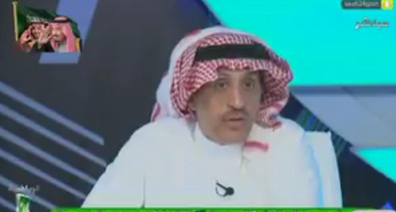 بالفيديو: علي كميخ يوجه رسالة لتركي آل الشيخ بخصوص هذا النادي