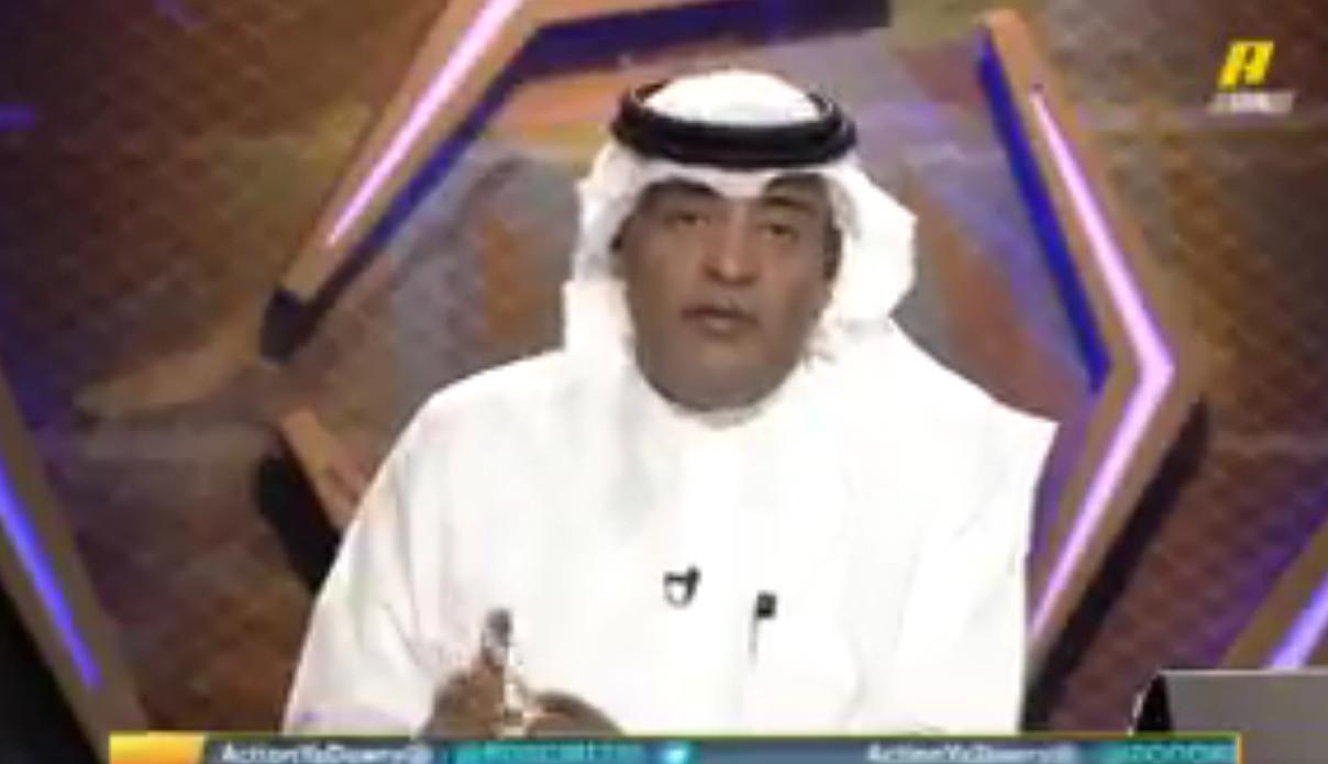 """بالفيديو: وليد الفراج: جماهير الاتحاد لا ترى في هذا الموسم سوى الظلام..إلى أن اشعل """"الساحر الصغير"""" شموع الأمل!"""