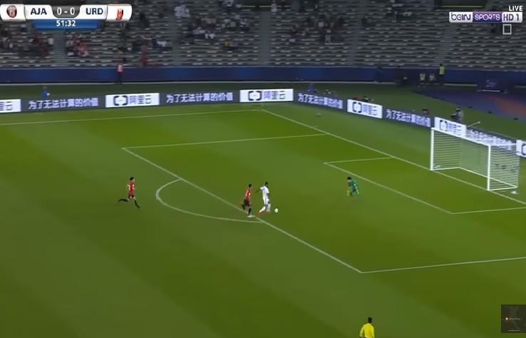 بالفيديو.. علي مبخوت يقود الجزيرة الإماراتي لمواجهة ريال مدريد في كأس العالم للأندية