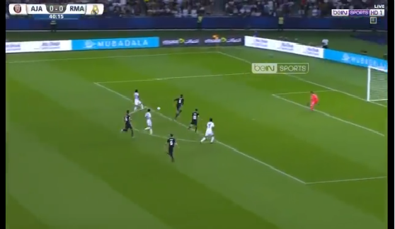 بالفيديو.. ريال مدريد يتخطى الجزيرة بصعوبة ويعبر لنهائي مونديال الأندية