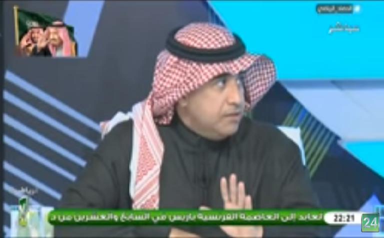 بالفيديو.. محمد الغامدي : هذا الفريق الوحيد الثابت على مستواه في الدوري!