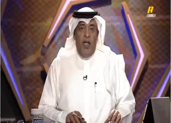 بالفيديو.. تعليق وليد الفراج بعد فوز الاهلي على الاتفاق !