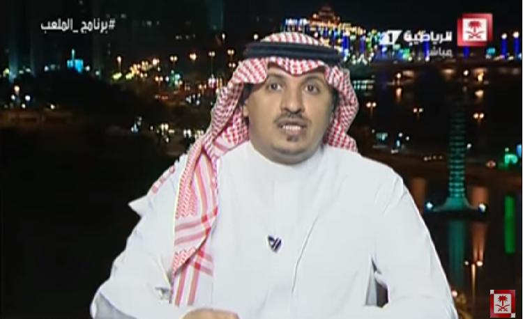 بالفيديو.. علي الزهراني: الهلال لم يحسم الدوري وهذا الفريق سيكون منافسه على البطولة !