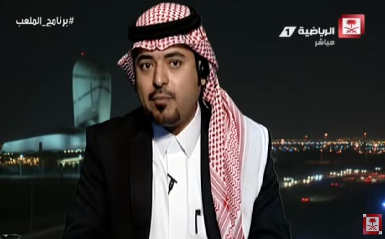 بالفيديو.. بدر الصقري :لاعبي الهلال تفننوا بإحراق أعصاب جمهوره!
