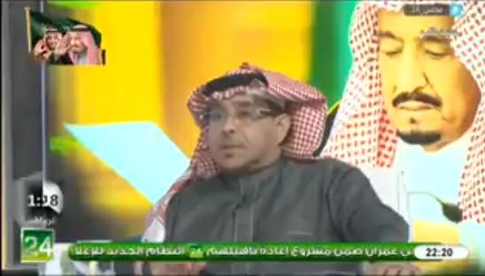 بالفيديو.. مساعد العمري : الهلال يفتقد لسلاح الردع في كرة القدم!