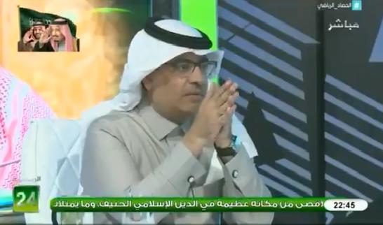 بالفيديو.. سليمان الجعيلان: لم يحقق بطولة دوري ابطال آسيا غير الهلال والاتحاد!