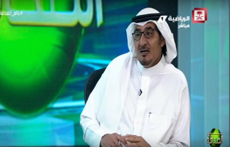 عايد الرشيدي يكشف عن خطر كبير يهدد الكرة السعودية بسبب هذا الإجراء