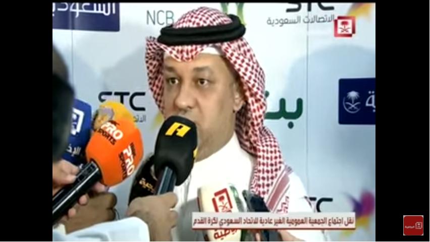 بالفيديو..لقاء عادل عزت خلال اجتماع الجمعية العمومية الغير عادية