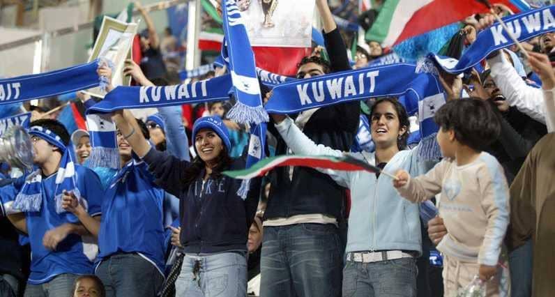 """رسمياً.. """"خليجي 23"""" في الكويت"""