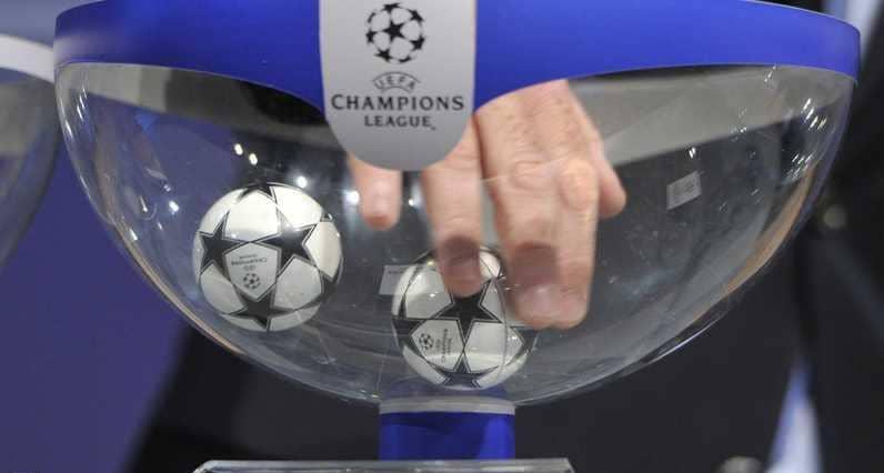 قرعة دوري الأبطال تضع ريال مدريد وبرشلونة بمواجهتين ناريتين