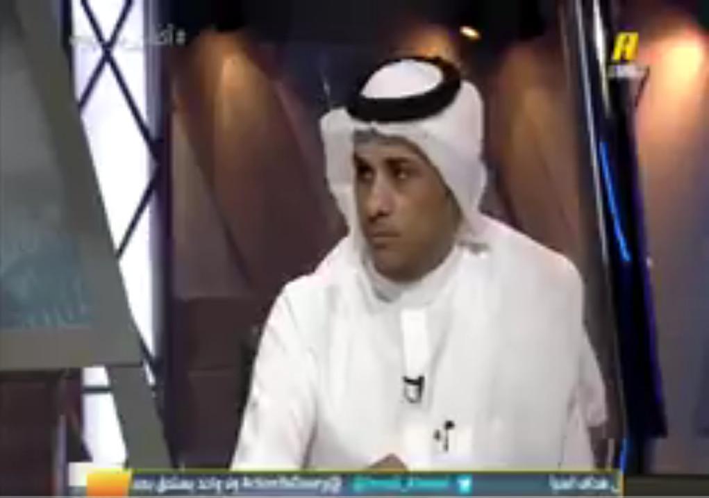 بالفيديو:موسى المحياني: هذا اللاعب لو وصل في وقت أفضل لناديه لأصبح اسطورة الدوري السعودي!