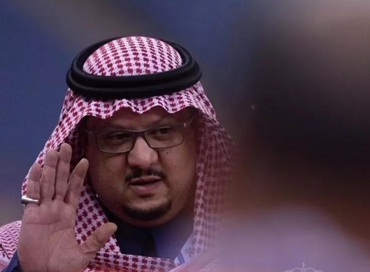رئيس النصر يوجه رسالة للجماهير: سأغادر مقعد الرئيس.. وامتناعكم عن الدعم عقاب لنصركم