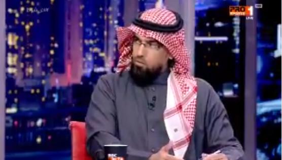 بالفيديو.. دباس الدوسري : من مصلحة الدوري أن يعطل الفيحاء نادي الهلال!