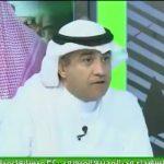 """بالفيديو: محمد الغامدي: بزوغ """"ماجد عبدالله"""" هو بداية تحول كبير للكرة السعودية!"""