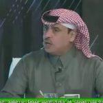 بالفيديو: عبدالرحمن الجماز: الهلال خرج من بطولة الكأس بدم بارد!