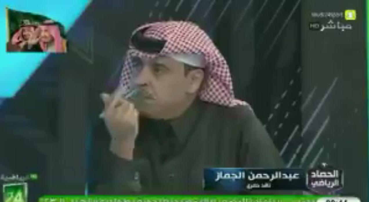 بالفيديو: الجماز يكشف: الأندية السعودية تعاني من مشكلة في هذا المركز المهم!
