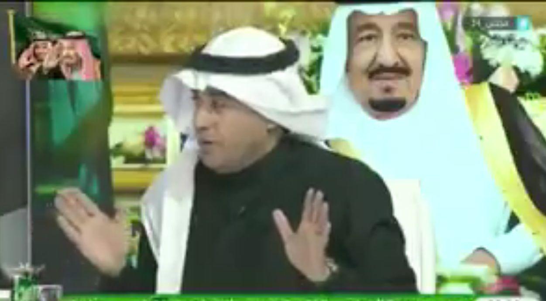 بالفيديو: محمد الغامدي: مشكلة الفريق النصراوي في هذا المركز..وهذا اللاعب مكسب كبير!