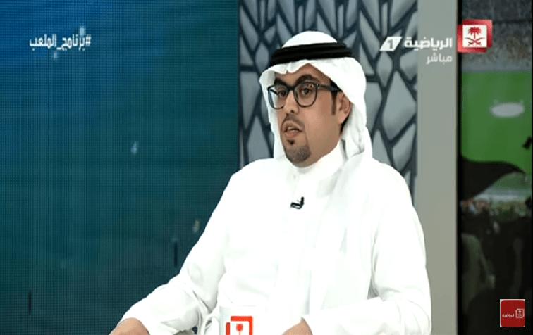 محمد كنو يشعل الخلاف بين جماهير الهلال وحمد الصويلحي بسبب تغريدة!