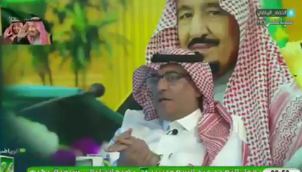 بالفيديو: الجعيلان: هذا اللاعب هو أفضل صانع ألعاب في تاريخ الكرة السعودية!