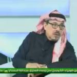 """بالفيديو.. علي داود: يذيع سره مع الملك """"فهد"""" رحمه الله بعد 25 عام"""