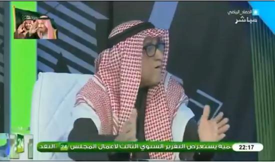 """بالفيديو.. السماري: الأمير""""خالد بن فهد"""" لا يدعم النصر فقط بل دعم هذا النادي أكثر من مرة!"""