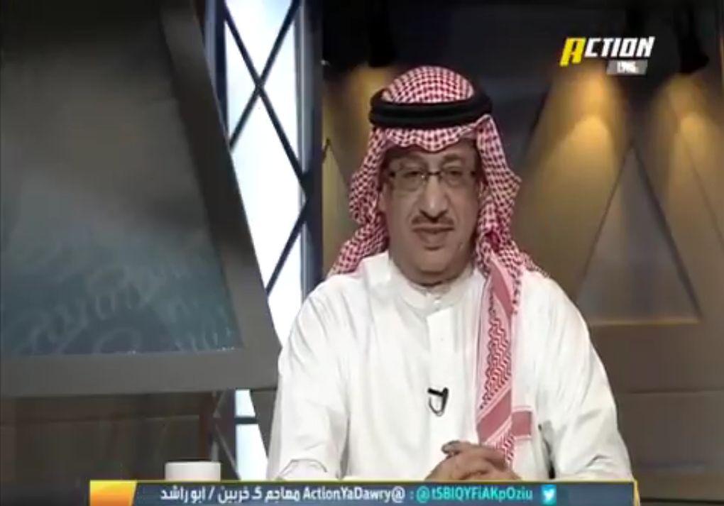 بالفيديو: تعليق مثير من جمال عارف حول تصريحات مدرب الشباب كارينيو!