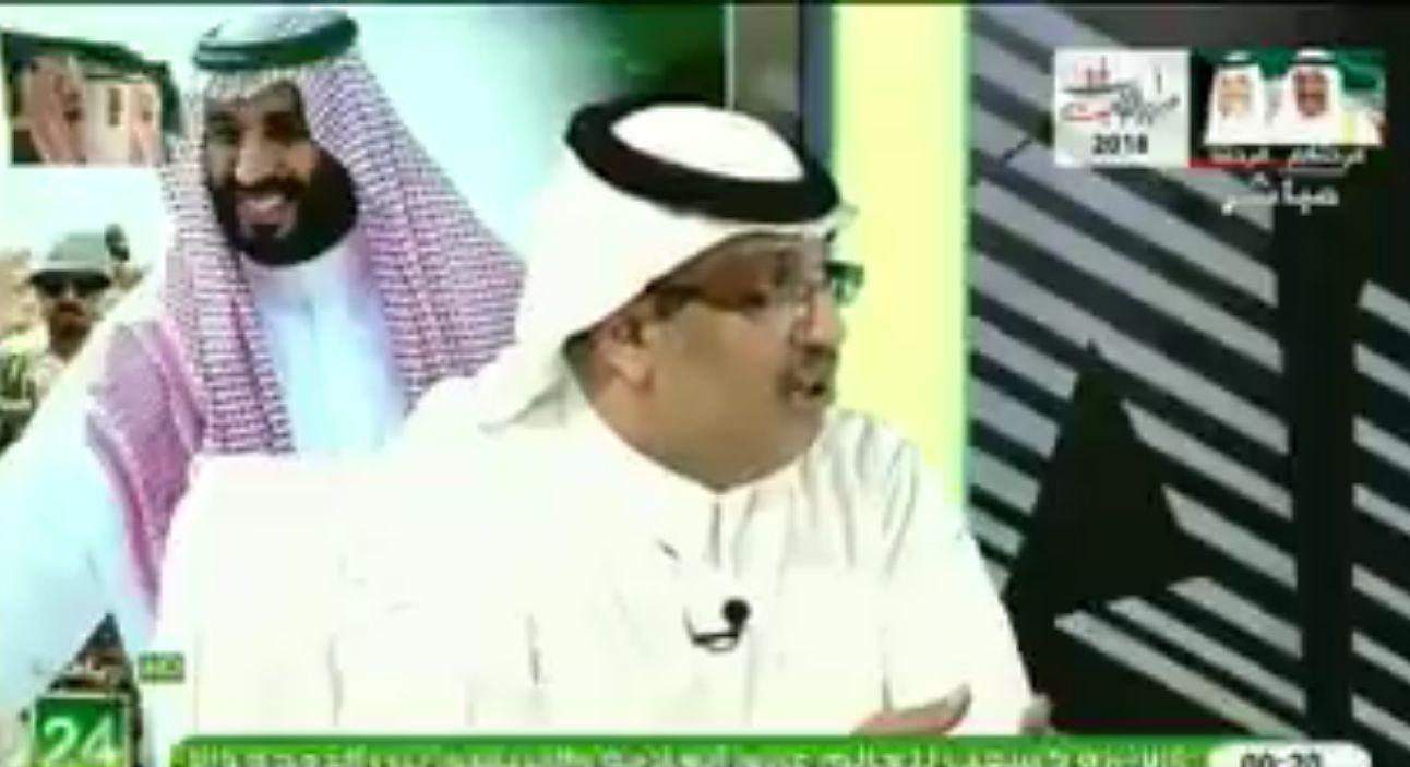 """بالفيديو: عبدالله المالكي يكشف عن أهم لاعبي الاتحاد في لقاء الشباب """"رقم 12""""!"""