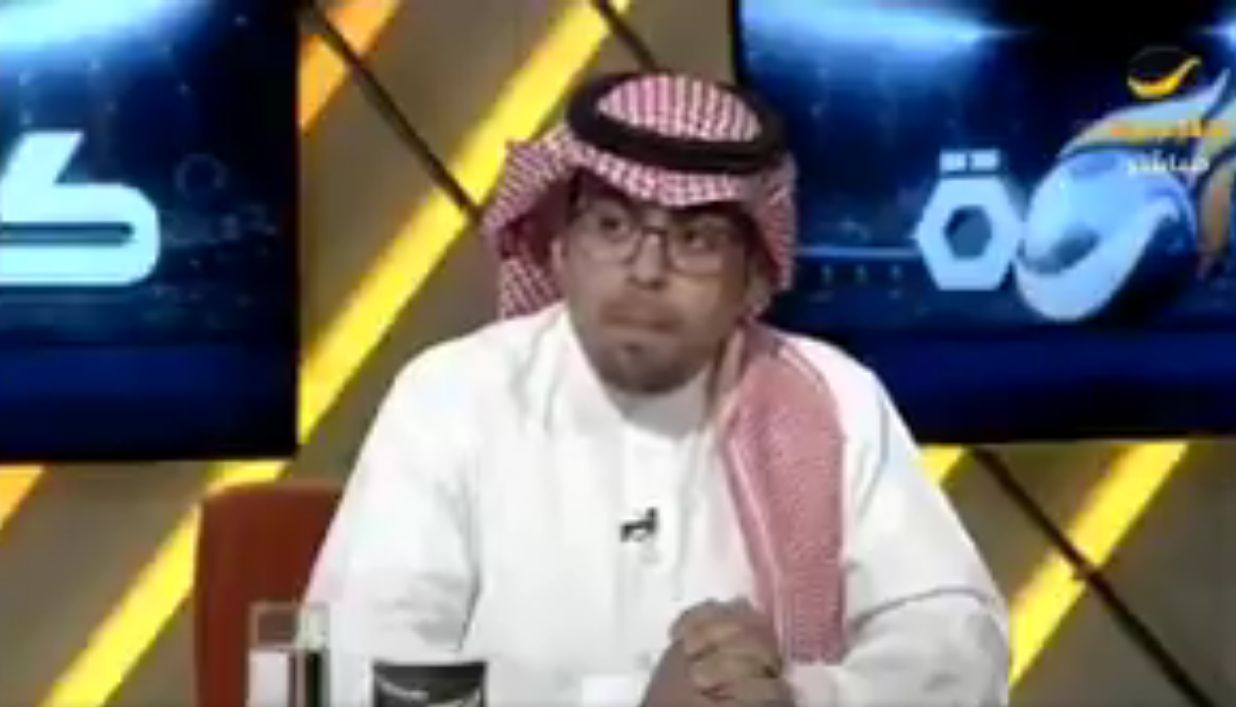 بالفيديو: حمد الصويلحي: هذين اللاعبين هما نجما مباراة الأهلي والفيحاء