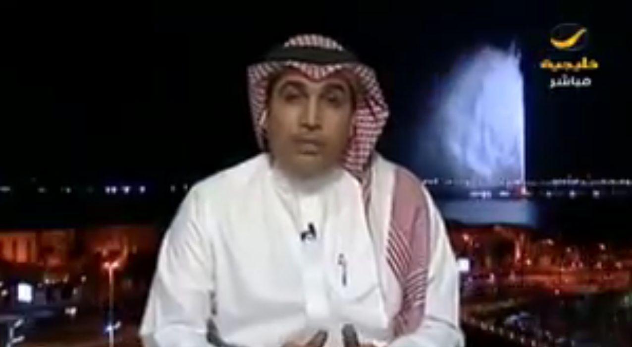 بالفيديو :حاتم خيمي: هؤلاء هم الفائز الأكبر في لقاء الاتحاد والشباب!