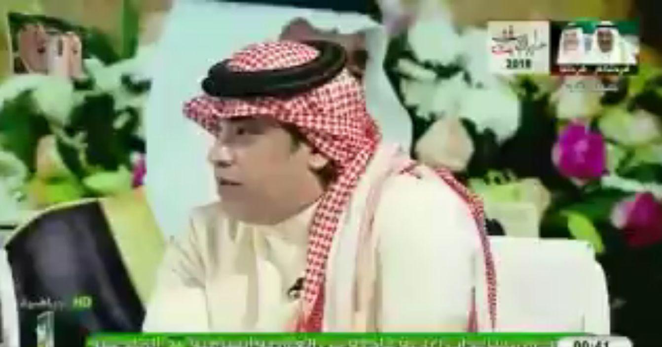 بالفيديو: خالد الشعلان يرد على كميخ: هل يشارك النصر في البطولة الآسيوية الموسم المقبل؟