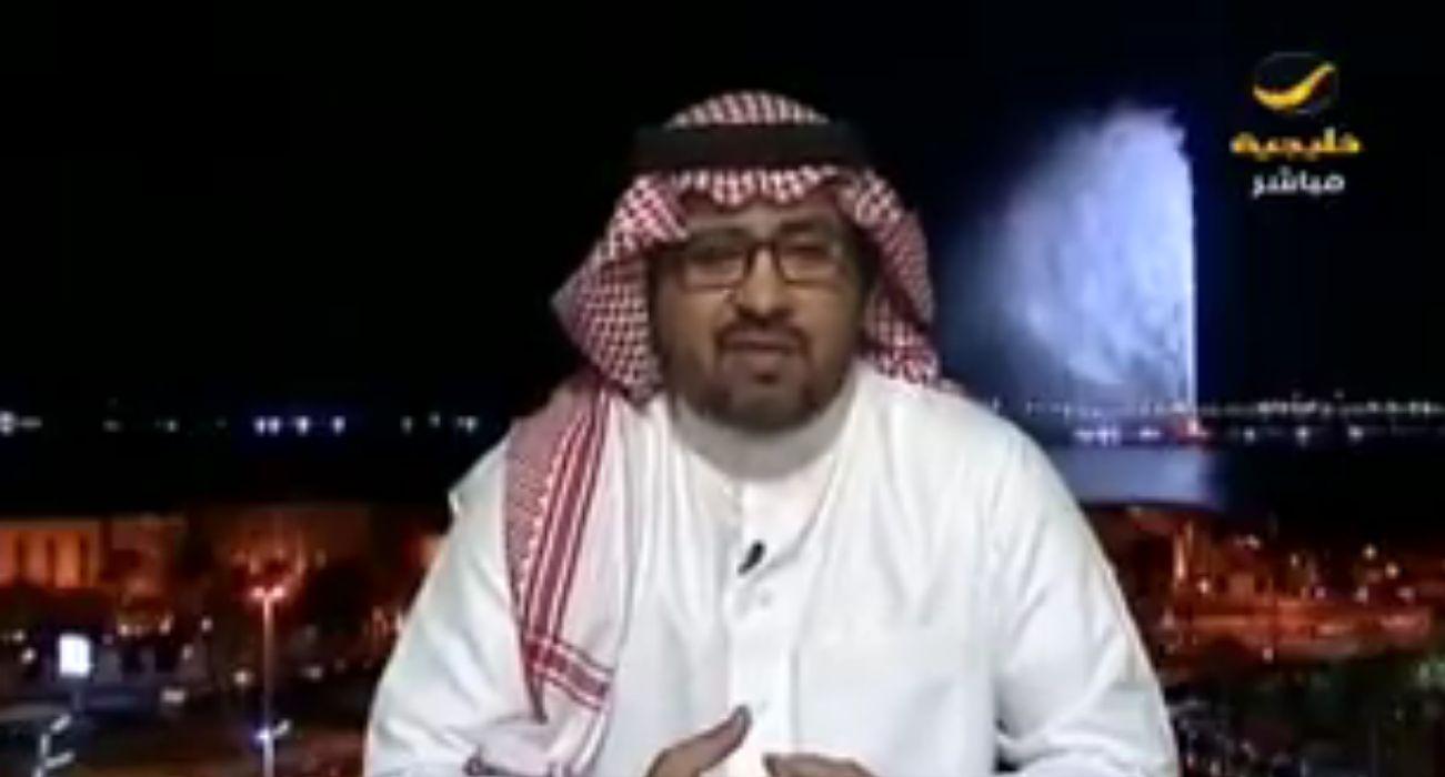 بالفيديو: حمدان الغامدي: هذا اللاعب غير مؤثر وغير مفيد فنيا للاتحاد