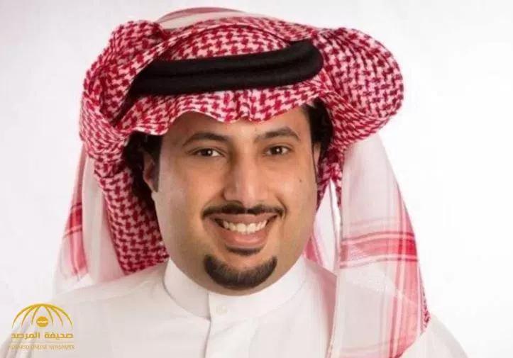 """""""آل الشيخ"""" يكشف عن اسم رئيس """"الاتحاد"""" الجديد.. والمبلغ الذي سيدعم به الفريق؟"""