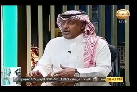 بالفيديو.. العقيلي: الهلال أفضل فريق سعودي مشارك في آسيا