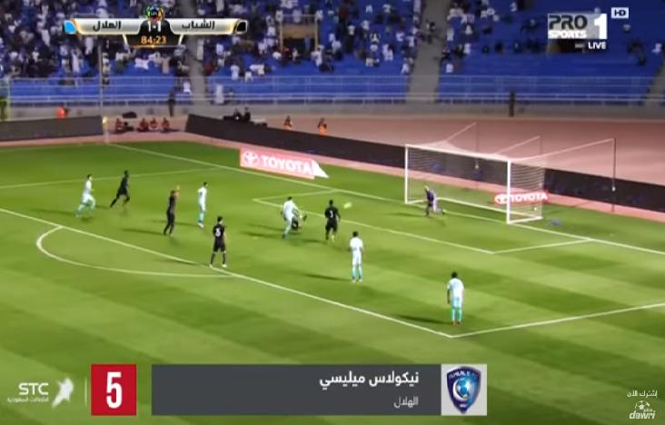 بالفيديو.. أجمل أهداف (الجولة 22) من الدوري السعودي