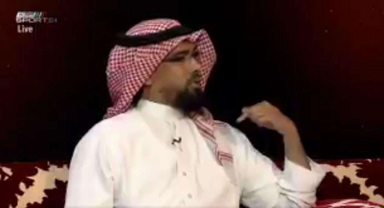بالفيديو: دباس الدوسري: هذا النجم يتعرض لنقد جارح من هلاليين ونصراويين للقضاء عليه!