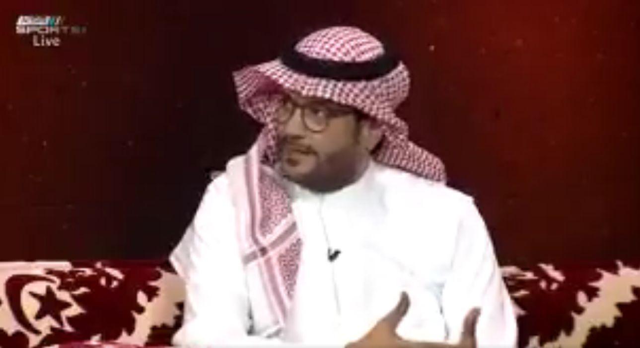 """بالفيديو: محمد البكيري: هذا النادي هو اكبر المتضررين من هذا الموسم الإستثنائي..وأخذت """"عنيه المفتحه""""!"""