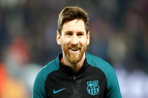 برشلونة يعترف: 700 مليون يورو لا تكفي للحفاظ على ميسي!