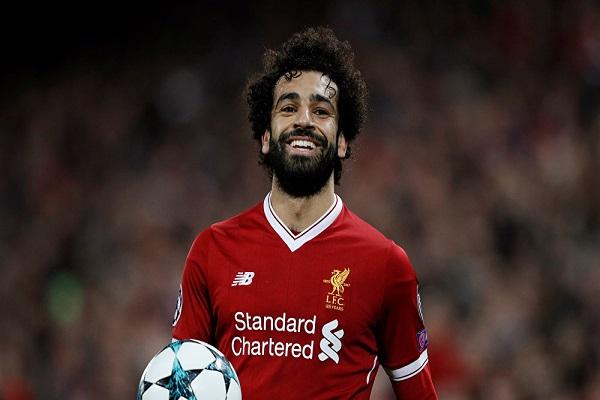 تعرف على موعد رحيل محمد صلاح عن ليفربول!