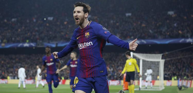 """بالفيديو: برشلونة يقهر تشيلسي بـ""""الثلاثة"""" ويصعد لربع نهائي دوري الأبطال"""