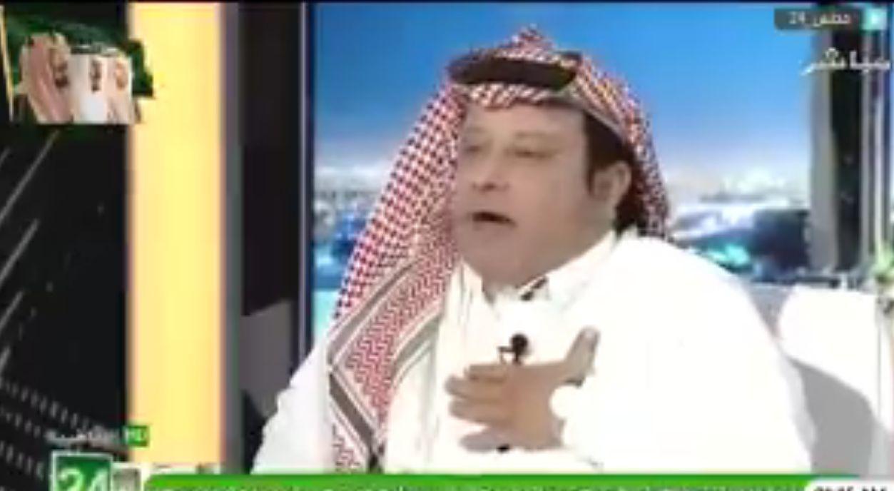 بالفيديو: محمد ابو هداية: لهذه الأسباب..لجنة الانضباط فاشلة!