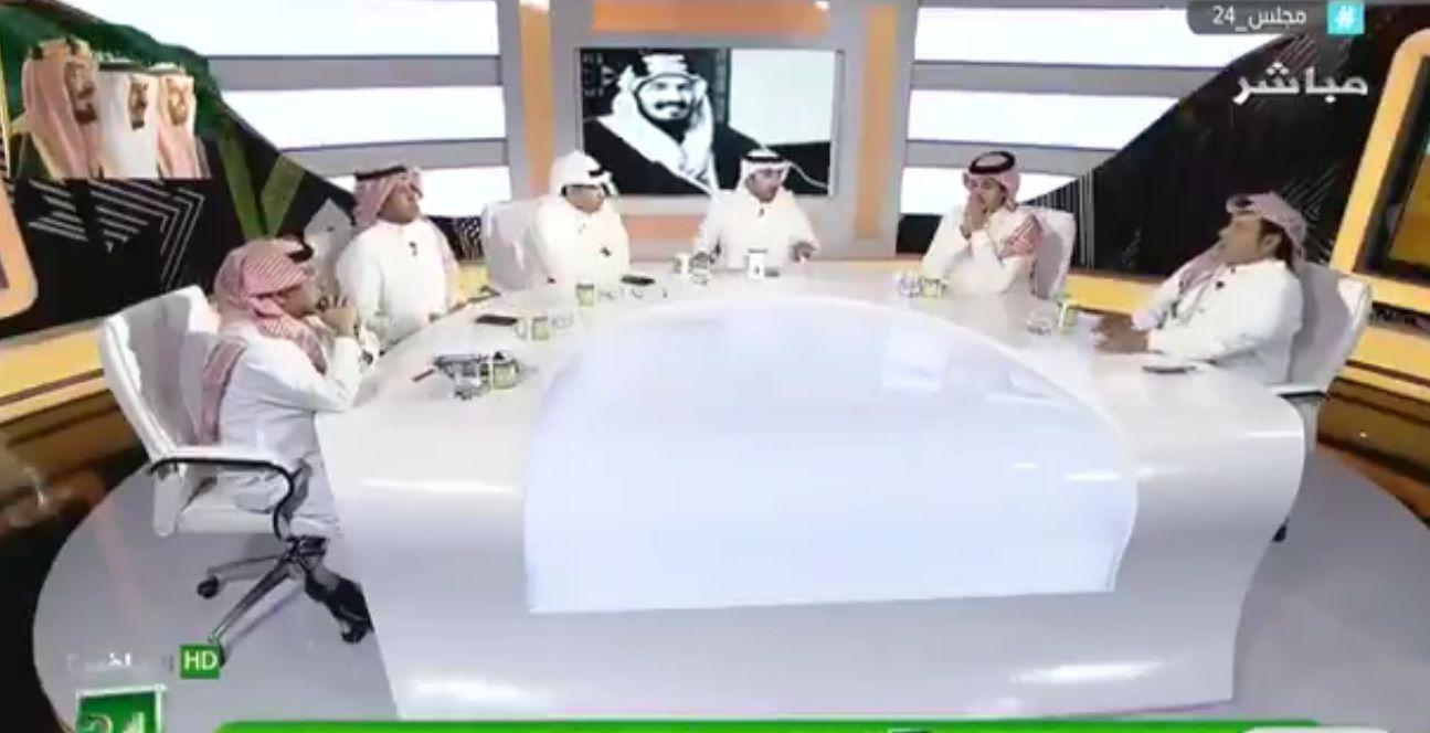 بالفيديو: من سيكون الحارس الأساسي للمنتخب في المونديال؟ هكذا أجاب الإعلاميون!