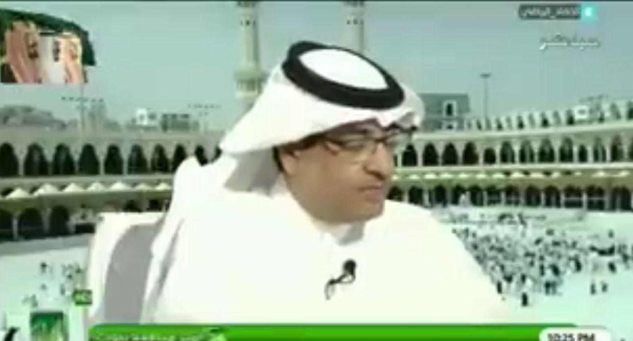 بالفيديو: الجعيلان يكشف أهم عيوب اللاعب السعودي!
